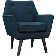 Posit Armchair in Azure (889654040590)