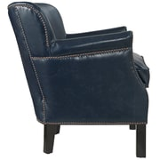 Key Armchair in Blue (889654041306)
