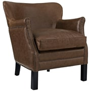 Key Armchair in Brown (889654041313)