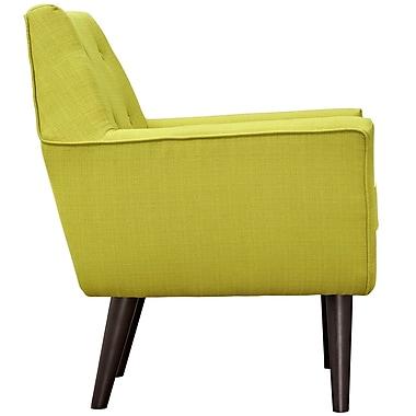 Posit Armchair in Wheatgrass (889654040651)