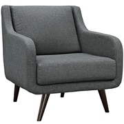 Verve Armchair in Gray (889654040248)