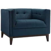 Serve Armchair in Azure (889654040507)