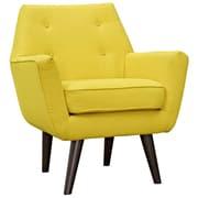 Posit Armchair in Sunny (889654040644)