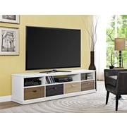 Altra Mercer Wood TV Stand White  (1773096PCOM)