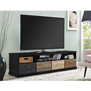 Altra Blackburn wood TV Stand Black  (1773196PCOM)
