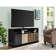 Altra Blackburn wood TV Stand Black  (1769196PCOM)