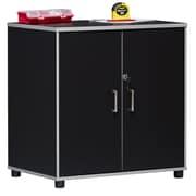 Altra Ellington Double Door Accent Cabinet, Yellow (5042496)