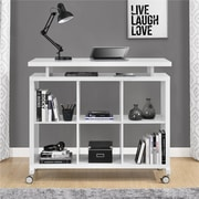 Altra Lincoln Multipurpose Standing Desk, White (9801296COM)