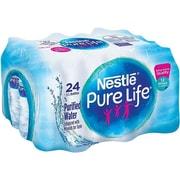 Nestle Pure Life Water, 16.9 Oz., 24/Carton (110109)