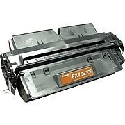 Canon FX-7 Black Standard Yield Toner Cartridge (7621A001AA)
