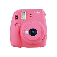 Fujifilm Instax Mini 9 Analog Instant Camera Deals