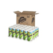 Bounty Select-A-Size Kitchen Rolls Paper Towels, 2-Ply, 74 Sheets/Roll, 24 Rolls/Carton (76227)