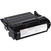 Ricoh 39V2511 Black Toner Cartridge, Standard Yield