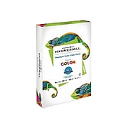"""Hammermill Premium Color Copy Cover Paper, 80 lbs, 11"""" x 17"""", White, 250/Pack (120037)"""