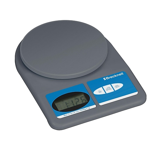 Brecknell Postal Scale 11 Lbs. (311)