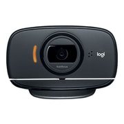 Logitech C525 1 Megapixel Portable Webcam (960-000715)