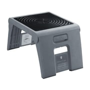 Cramer 1-Up 0.8'H Plastic Step Stool (50051PK82)
