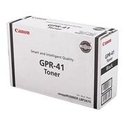 Canon GPR-41 Black Toner Cartridge, Standard  Yield(3480B005AA)