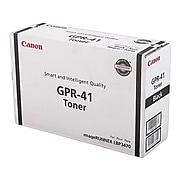 Canon GPR-41 Black Standard Yield Toner Cartridge (3480B005AA)