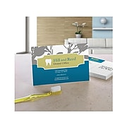 """Avery Uncoated Postcards, 6"""" x 4"""", White, 80/Box (5889)"""