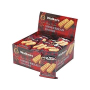 Walkers Shortbread, Butter, 1.4 Oz., 24/Box (WKR00116)