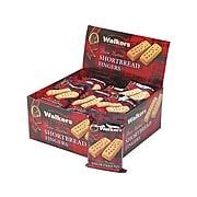Walkers Shortbread, Butter, 1.4 Oz., 24/Box (WKR00116)