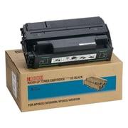 Ricoh 400759 Black Toner Cartridge, Standard Yield