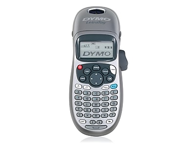 Dymo LetraTag Plus LT-100H Portable Label Maker (21455)