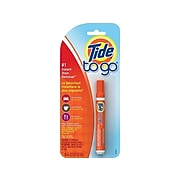 Tide To Go Instant Stain Remover, 1 count (01870)