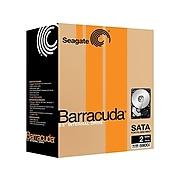 Seagate BarraCuda ST2000DMA08 2TB HDD 3.5 Inch SATA 6Gb/s 7200 RPM 256MB Cache 3.5-Inch Internal Hard Drive