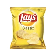 Lay's Chips, Original, 1.5 Oz., 64/Carton (FRI44359)