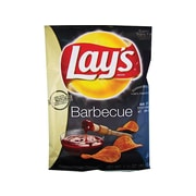 Lay's Chips, Barbeque, 1.5 Oz., 64/Carton (FRI44358)