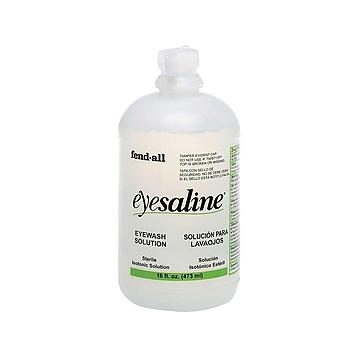 Honeywell Eyesaline Solution Refill (32-000454-0000)
