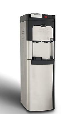 Glacial Bottom Load Water Cooler & K-Cup
