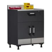 Altra Barrett Beverage Cabinet, Sonoma Oak (5290096)