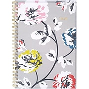 """2020 Cambridge 5 1/2"""" x 8 1/2"""" Grayson Customizable Weekly/Monthly Planner (1265-201-20)"""