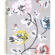 """2020 Cambridge 8 1/2"""" x 11"""" Grayson Customizable Weekly/Monthly Planner (1265-901-20)"""