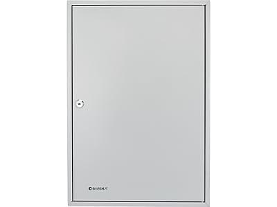 Barska 240 Key Cabinet, Gray (CB12494)