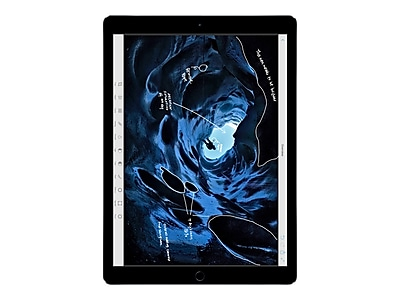 Apple iPad Pro Wi-Fi MP6G2LL/A 12.9