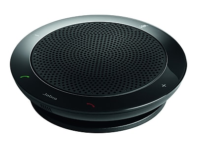 Jabra SPEAK™ 410 Multidevice Speakerphone (Microsoft Lync Optimized