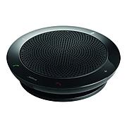 jabra Speak 410 Portable USB Speakerphone, Black