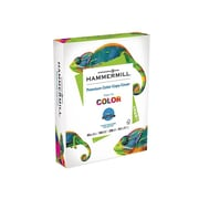 "Hammermill Premium Color Copy 8.5"" x 11"" Cover Paper, 60 lbs, 100 Brightness, 250/Pack (122549)"
