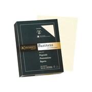 "Southworth 8.5"" x 11"" Business Paper, 24 lbs., 100 Brightness, 500/Box (404NC)"