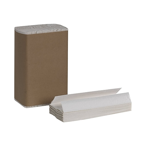 Envision® Recycled C-Fold Paper Towels c16b945fab6