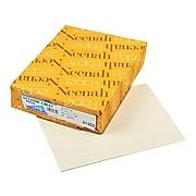 """Classic Crest 8.5"""" x 11"""" Multipurpose Paper, 24 lbs., 92 Brightness, 500/Ream (01352)"""