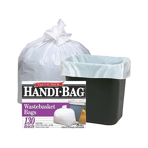 Kitchen Trash Bags 8 Gal 130 Box Https Www Staples 3p S7 Is