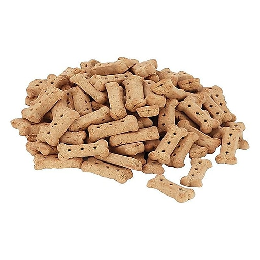 Office Snax® Doggie Biscuits, 10 lbs, Plain, 10/Box (00041) at Staples512 x 512 jpeg 47kB