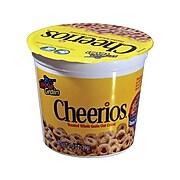 Cheerios Whole Grain Cereal, Oat, 1.3 Oz., 6/Box (13896)