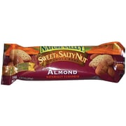 Nature Valley Bars Sweet & Salty Granola Bars, Almond, 1.2 Oz., 16/Box (42068)