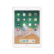 "Apple iPad Wi-Fi MRJP2LL/A 9.7"" iOS Tablet, A10 Fusion"